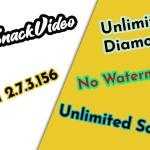 snack video unlimited coin