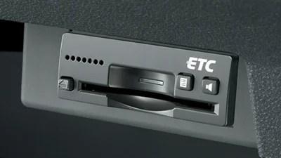新型ハスラー ETC