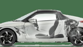 新型S660燃費