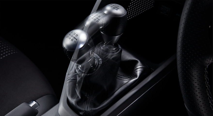 新型S660