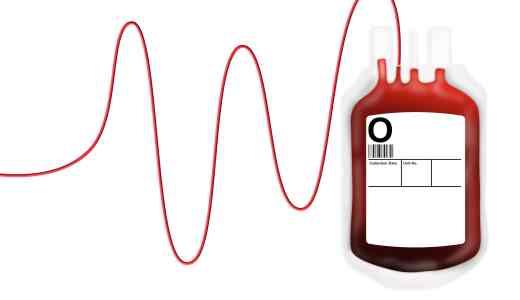 家族の血液はなぜ輸血できない?緊急度、クロスマッチの意味とは?