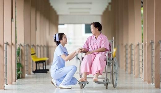 新年度開始1ヶ月、新人看護師に向けて送るメッセージ