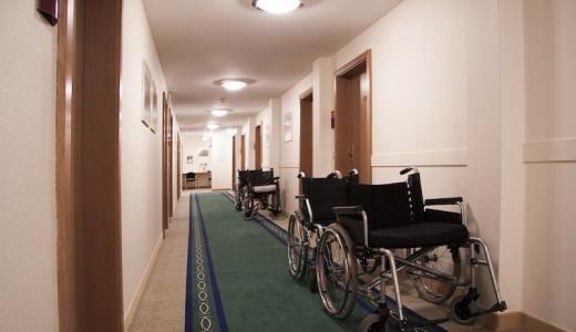 患者転倒、後遺症で賠償請求、現場ではどういう対策を講じているか?