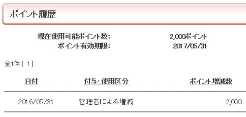 フジ(8278)ネットショップポイント