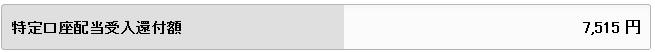 SMBC日興証券:7,515円