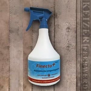 Finecto Plus Bloedluisspray - Keizer Feerwerd