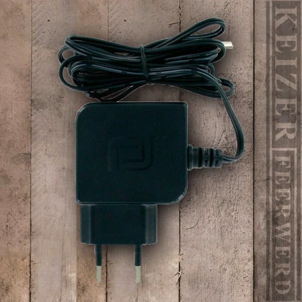 Weitech adapter - Keizer Feerwerd