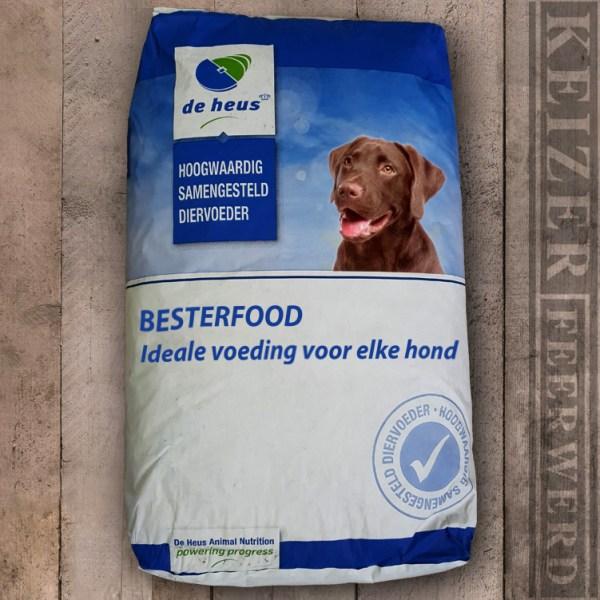 Keizer Feerwerd - Besterfood hondenvoer