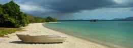 Kejaon beach