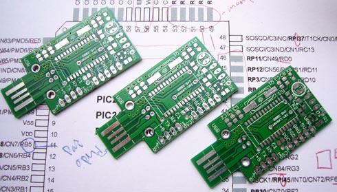 PCB PROTOTYPES and SAMPLES - Kejie Circuits China - Prototype & Mass ...