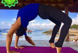 Yoga untuk tulang belakang dan pose yoga untuk mengobati sakit punggung