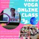 Kelas yoga online untuk anak-anak bersama Kejora Yoga! Ikut Yuk!