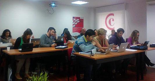 II curso de Experto en Community Manager Málaga