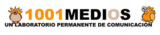 Entrevista sobre la web social y la vida 2.0 en 1001medios.es