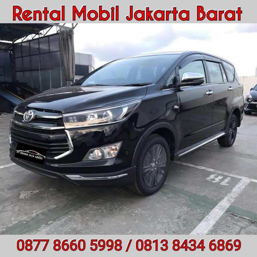 Rental Mobil Tambora Roa Malaka Murah