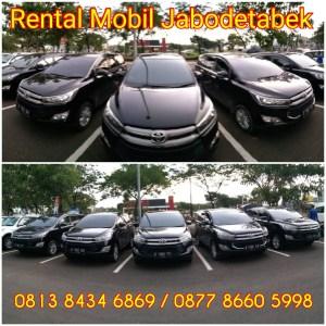 Rental Mobil Menteng