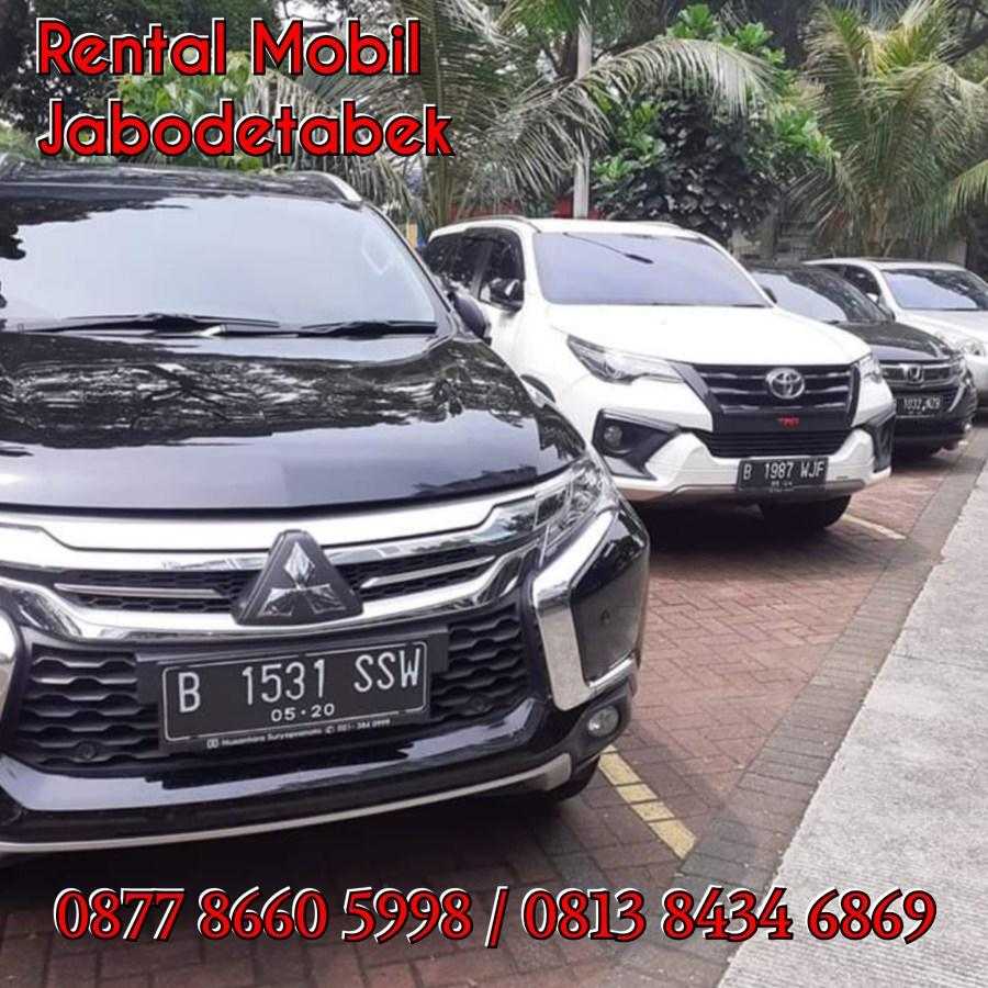 Sewa Mobil Cengkareng Timur Jakarta Barat
