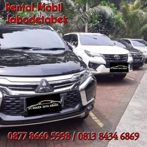Rental Mobil Tambora Jakarta Barat
