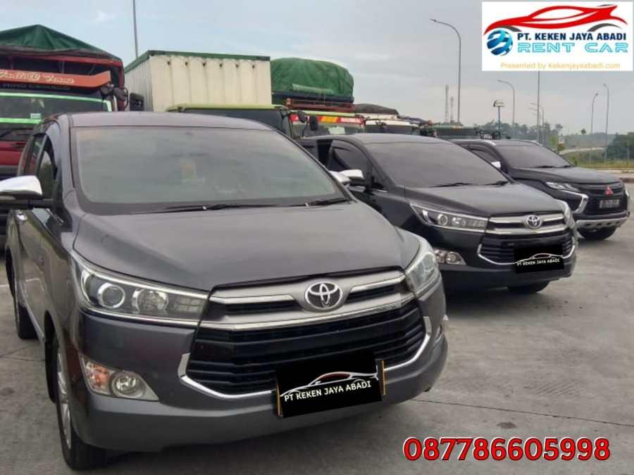 Rental Mobil Serpong Tangerang