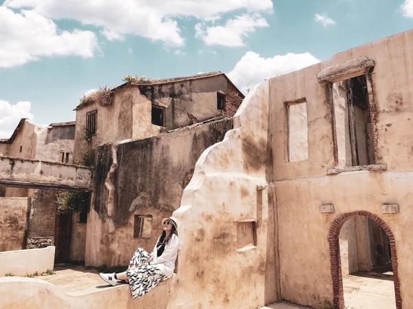 「金門」原來不冷門?「摩洛哥」「威尼斯」「摩西分海」一次拍!「15個金門景點」顛覆你對金門的印象 ...