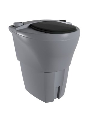 Торфяной туалет Кеккила Термотуалет / Termotoilet 230л