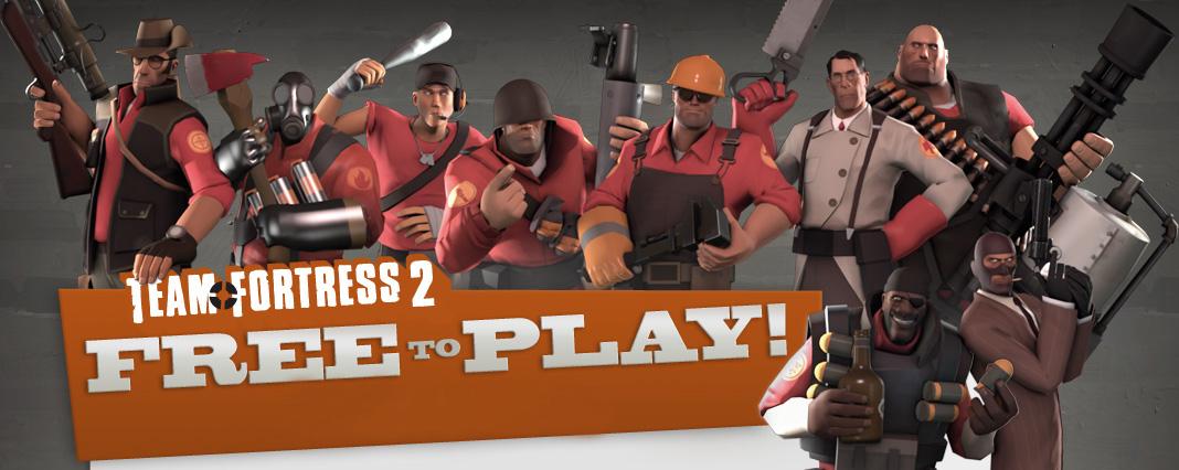Team Fortress 2: Guida al Soldato