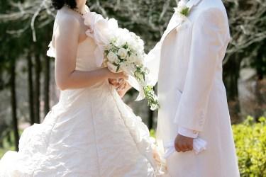 花嫁におすすめのヘアスタイル「ボブ」のアレンジ方法をご紹介