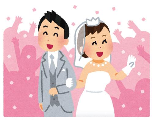 結婚相談所を利用して成婚