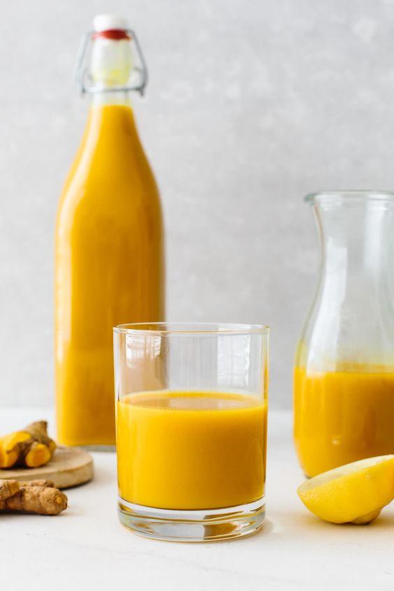 Cara Membuat Minuman Kesehatan : membuat, minuman, kesehatan, Aneka, Resep, Minuman, Sehat, Bantu, Kekebalan, Tubuh