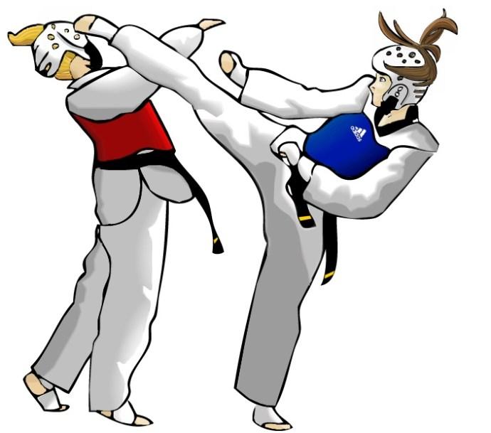 Kelab Taekwondo Koryo - Kelas Taekwondo Klang Shah Alam Sungai Buloh