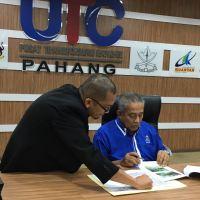Atlet Angkat Berat Pahang, Akan Menerima Imbuhan Dari Kerjaaan Negeri