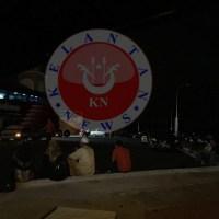 Stesen Bas Ekpress Baharu Pasir Mas Yang Berisiko