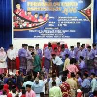 PM Najib Razak,! Sumbangan Lembu Korban Aidiladha 2016