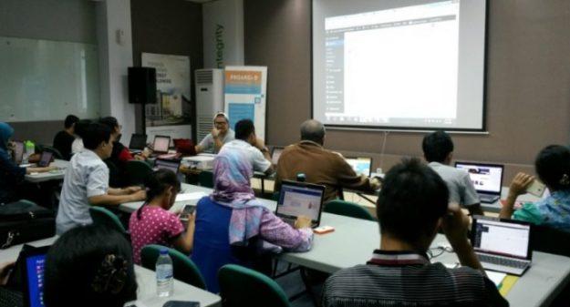 Belajar Bisnis Online SB1M Terpercaya di Bekasi