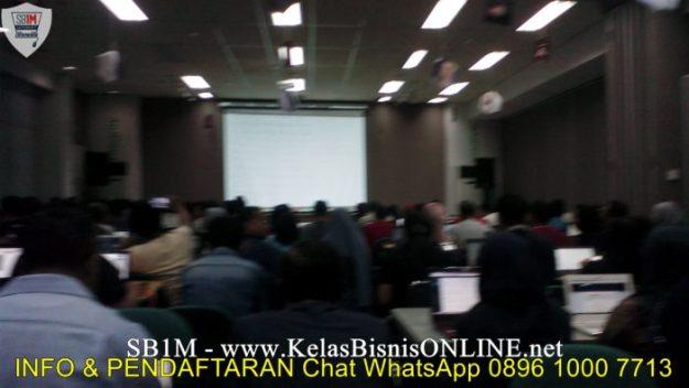 Usaha Online SB1M Gratis Buat Pemula