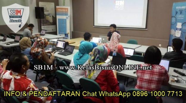 Kursus Digital Marketing Terfavorit di Jogja Yogyakarta