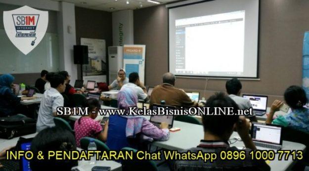 Kursus Digital Marketing Terfavorit di Bintaro