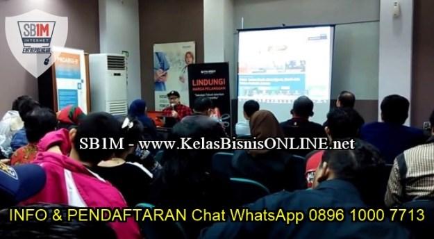 Kursus Digital Marketing Terfavorit di Jakarta