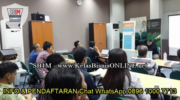 Belajar Internet Marketing Online Terlengkap di Solo