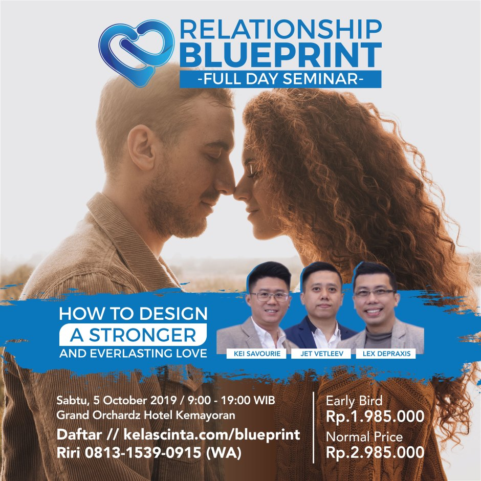 Relationship Blueprint October 2019 (post)