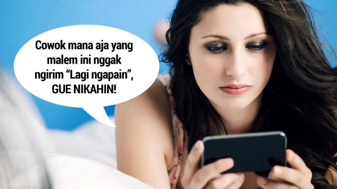 topik chatting