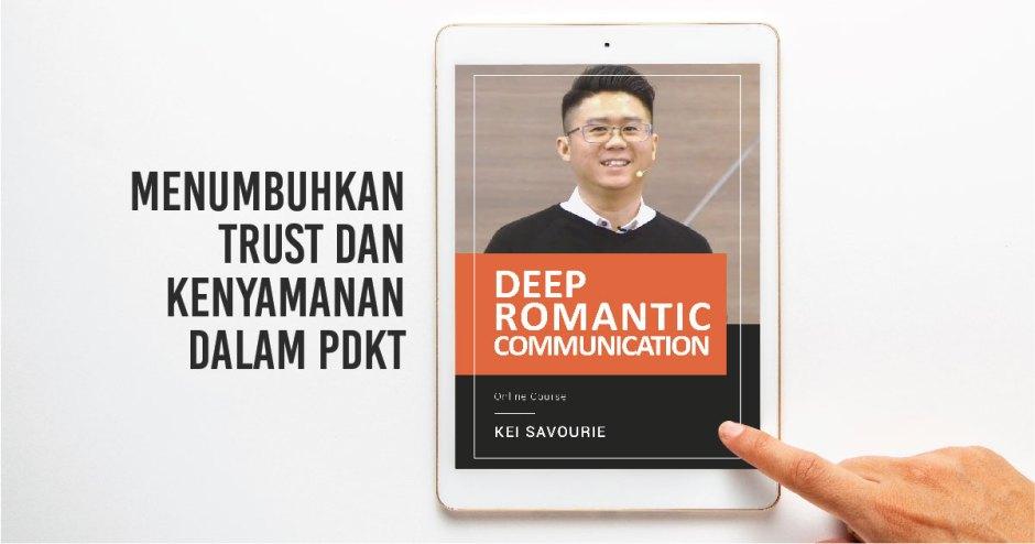 Onine Course Deep Romantic Communication