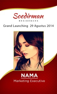 ID card GRAND launching