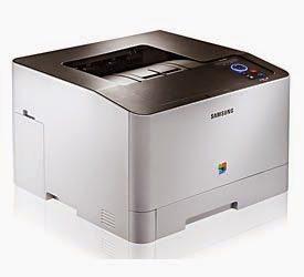 Printer LED-samsung-clp-415nw