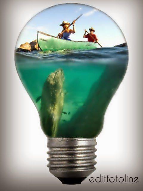 Menggabungkan Gambar Di Photoshop : menggabungkan, gambar, photoshop, Manipulasi