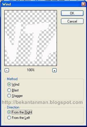 Cara Membuat Efek Jahitan di Photoshop - Rizqi Alam