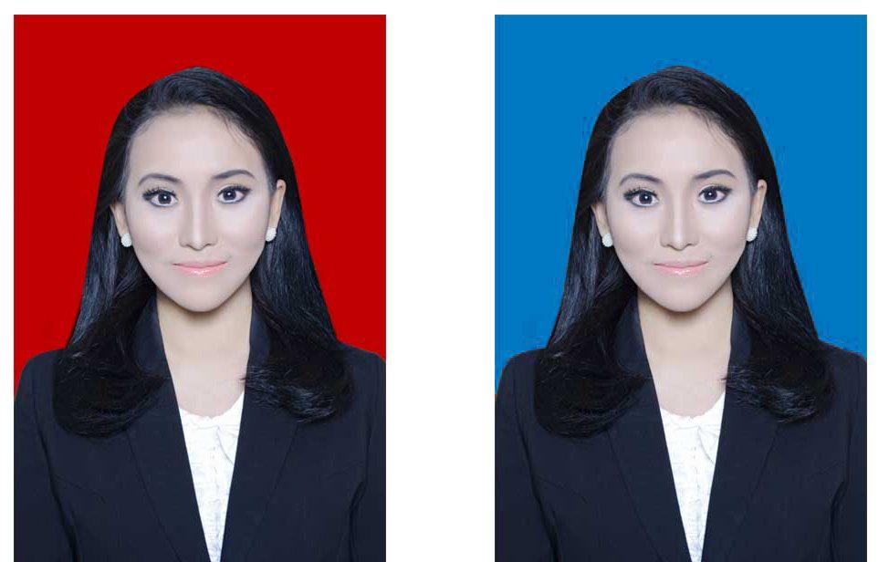 Cara mengganti background foto dengan photoshop - Kelas Desain | Belajar Desain Grafis Mudah