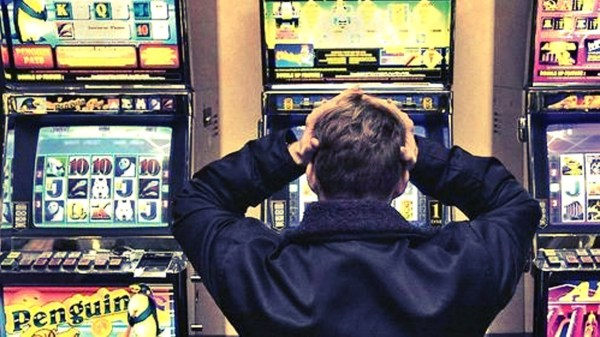 Glücksspielsucht: Jeder 10. Spieler ist betroffen