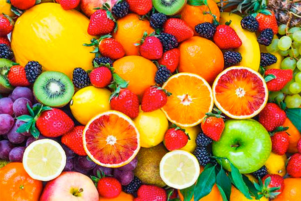 Groceries Fruits