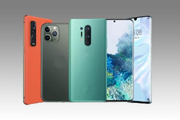 Smartphones-phones-devices